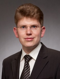 Steuerrecht: Christoph Andresen
