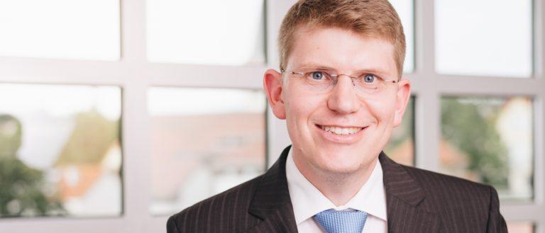 Rechtsanwalt Christoph Andresen