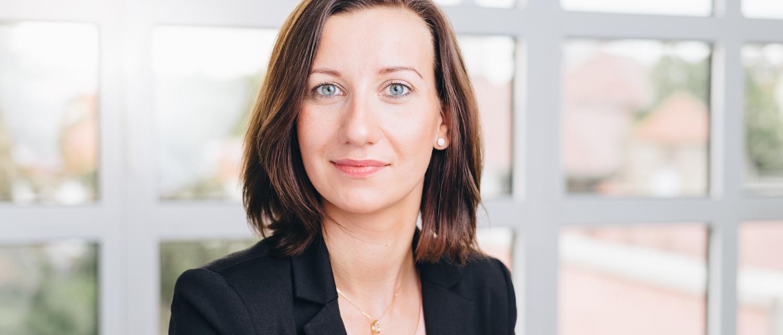 Kanzlei Breiter, Sekretariat, Bürovorsteherin, Desireé Zeiske